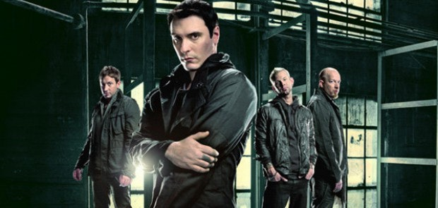 Enter to win tickets to see Breaking Benjamin Acoustic