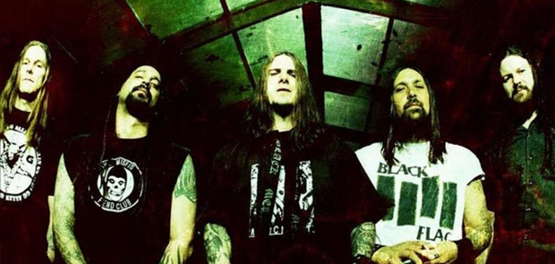 Enter to win a pair of tickets to Superjoint