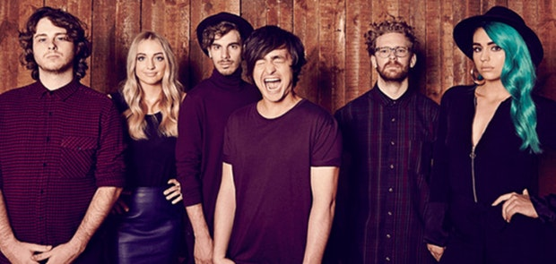 Enter to win a pair of tickets to Sheppard