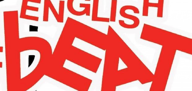 Enter to win a pair of tickets to The English Beat