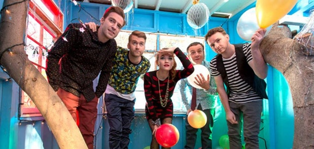 Enter to win a pair of tickets to Misterwives