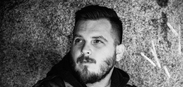 Enter to win a pair of tickets to Dustin Kensrue