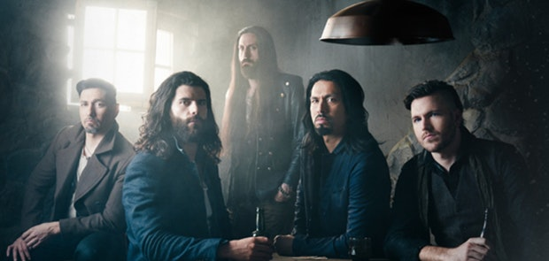 Enter to win tickets to see Pop Evil