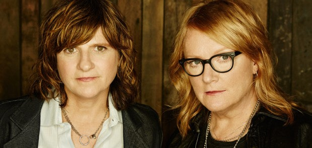 Enter to win tickets to see Indigo Girls