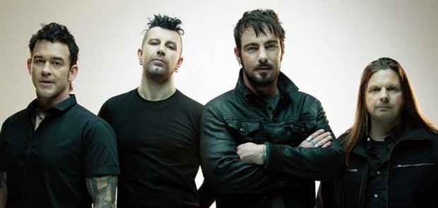 Enter to win tickets to see Saint Asonia