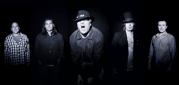 Enter to win tickets to see Blues Traveler