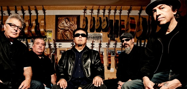 Enter To Win Tickets To See Los Lobos