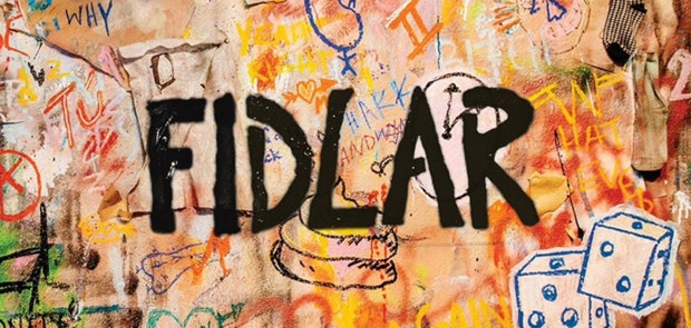 Enter To Win Tickets To See Fidlar