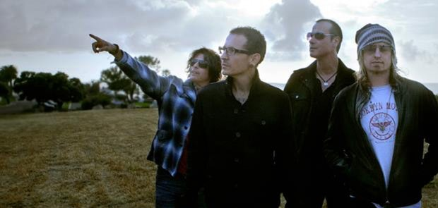 Enter to win tickets to see Stone Temple Pilots