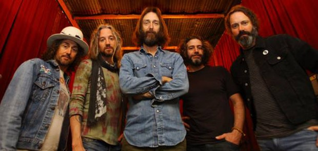 Enter To Win Tickets To See the Chris Robinson Brotherhood
