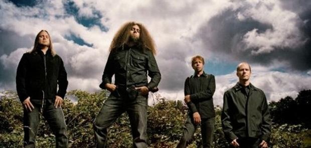Enter To Win Tickets To see Coheed & Cambria w/Cursive