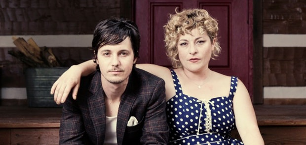 Enter To Win Tickets To see Shovels & Rope