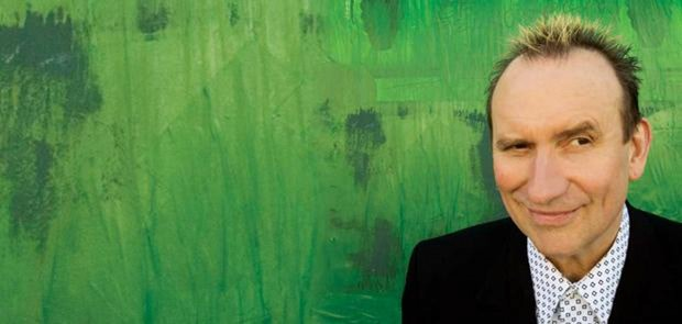 Enter To Win Tickets To see Colin Hay
