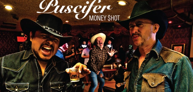 Enter To Win Tickets To see Puscifer