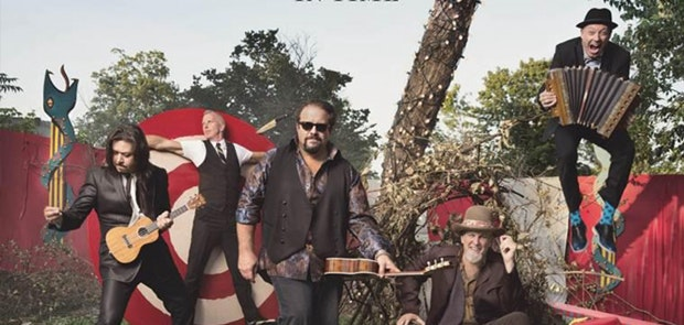 Enter To Win Tickets To see The Mavericks