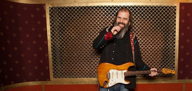 Enter To Win Tickets To see Steve Earle and The Dukes