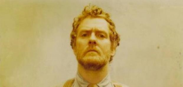 Enter To Win Tickets To see Glen Hansard