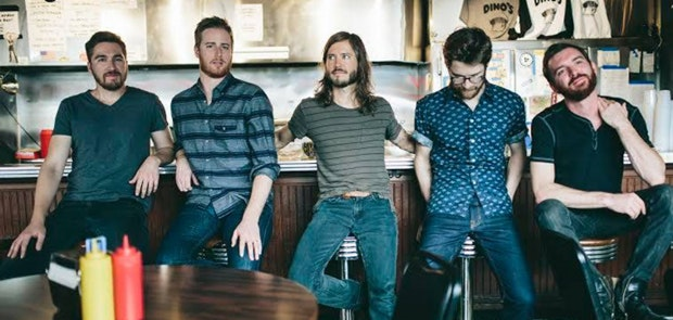 Enter To Win Tickets To see Moon Taxi