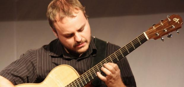 Enter To Win Tickets To see Andy McKee