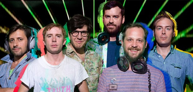 Enter To Win Tickets To see Dr. Dog