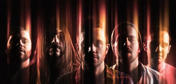 Enter To Win Tickets To see Between The Buried & Me