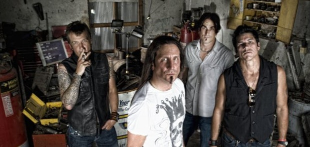 Enter To Win Tickets To see Jackyl