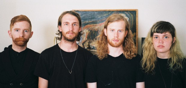 Enter To Win Tickets To see Saintseneca
