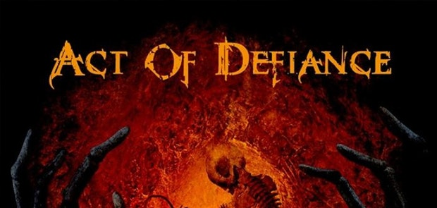 Enter To Win Tickets To see Act Of Defiance
