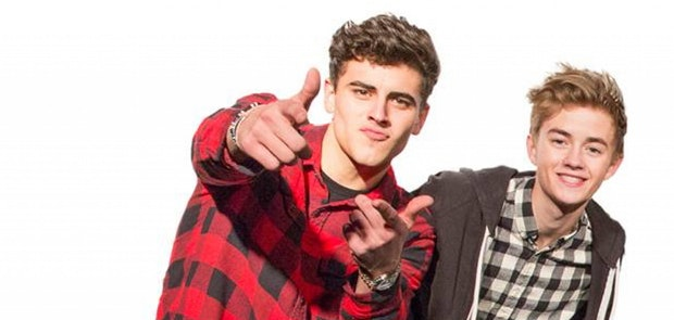 Enter To Win Tickets To see Jack & Jack