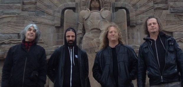 Enter To Win Tickets To see Voivod