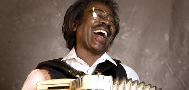 Enter for a shot at a pair of tickets to see Buckwheat Zydeco at The Taft Theatre (Ballroom) on February 23!