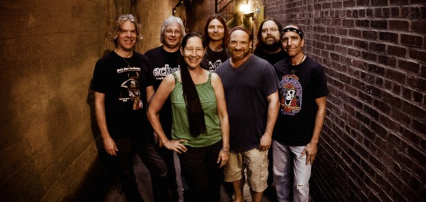 Enter To Win Tickets To see Dark Star Orchestra