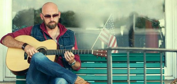 Enter To Win Tickets To See Corey Smith