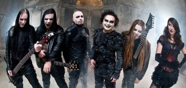 Enter To Win Tickets To see Cradle Of Filth