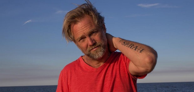 Enter To Win Tickets To see Anders Osborne