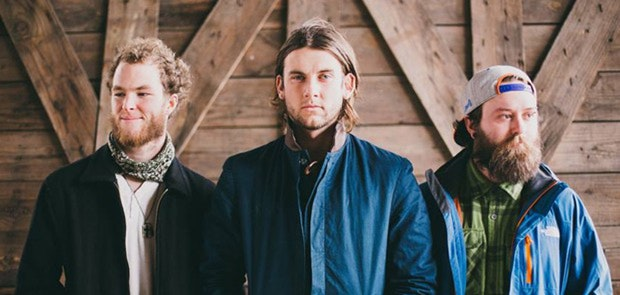 Enter To Win Tickets To see Judah & The Lion