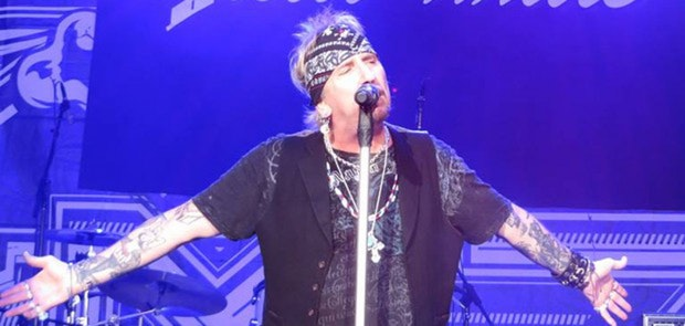 Enter To Win Tickets To see Jack Russell's Great White