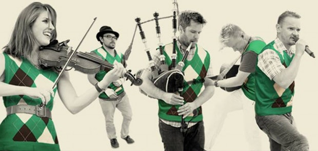 Enter To Win Tickets To see Gaelic Storm