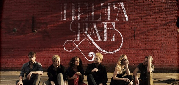 Enter To Win Tickets To see Delta Rae