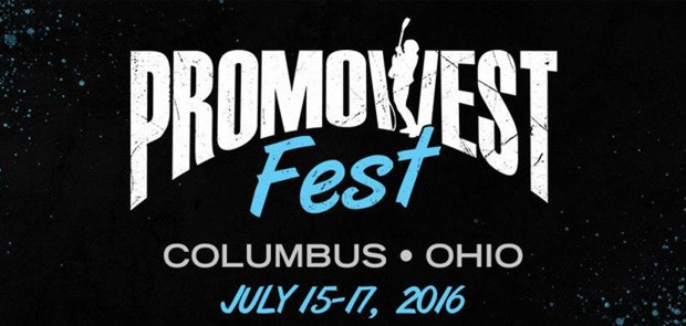 Enter To Win Passes to Promowest Fest!