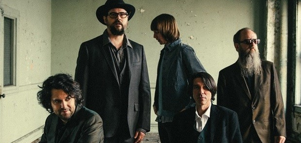 Enter To Win Tickets To See Drive-By Truckers
