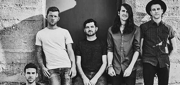 Enter To Win Tickets To See Mayday Parade & The Maine