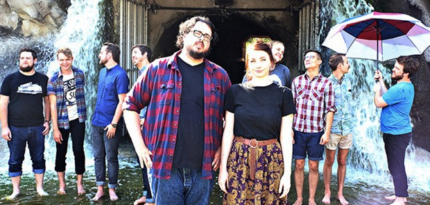 Enter To Win Tickets To See The Oh Hellos