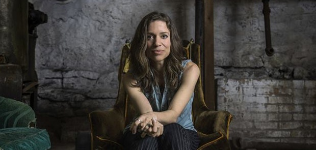 Enter To Win Tickets To See Ani DiFranco