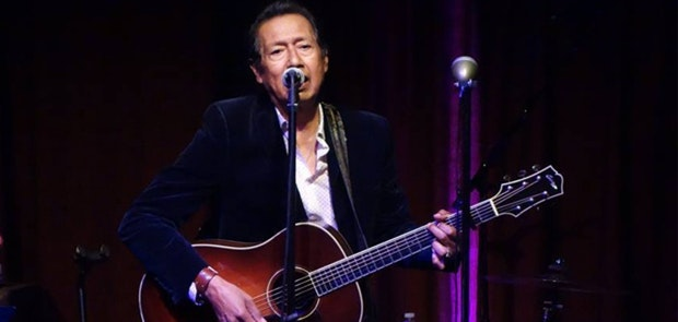 Enter To Win Tickets To See Alejandro Escovedo