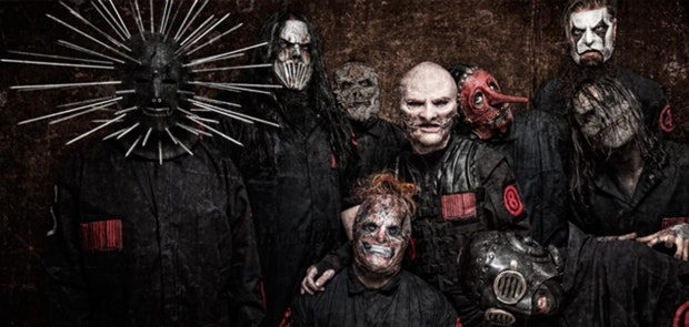 Enter To Win Tickets To See Slipknot & Marilyn Manson