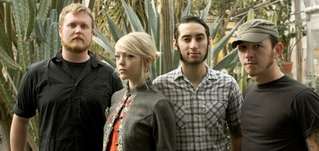 Enter To Win Tickets To See Murder By Death & Kevin Devine