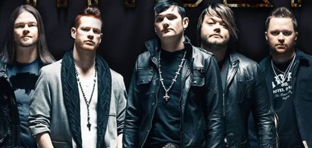 Enter To Win Tickets To See Hinder Acoustic