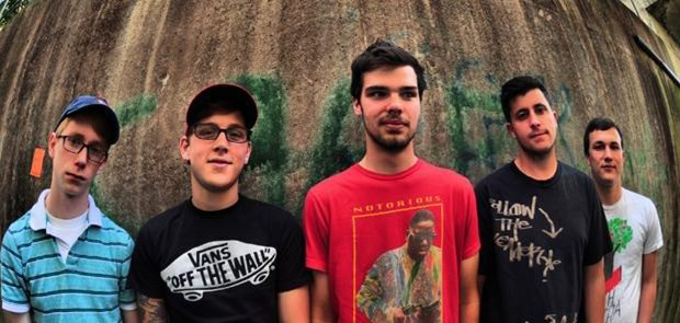 Enter To Win Tickets To See Balance and Composure