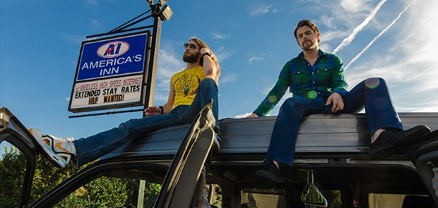 Enter To Win Tickets To See Sundy Best